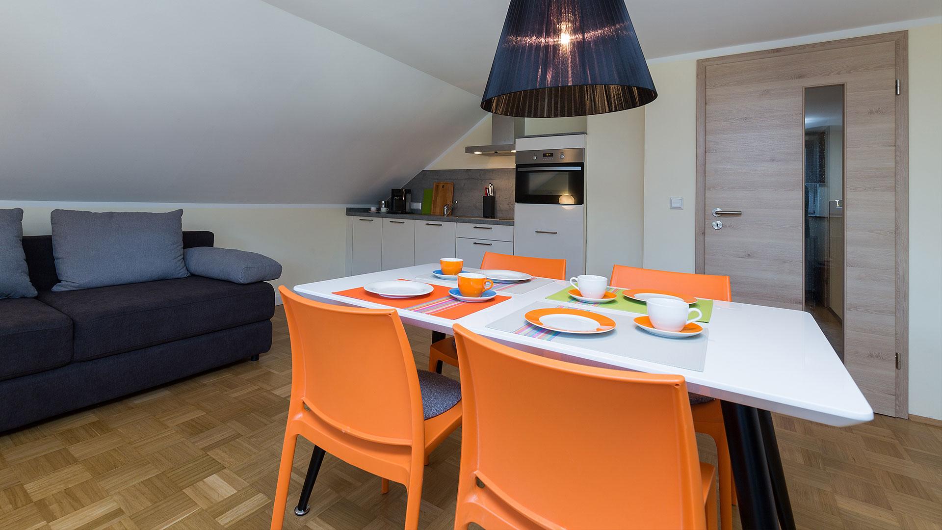 Haus Der Küche Memmingen kellermanns apartment, preiswert übernachten in memmingen - bayern